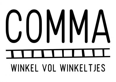 <br><center>Comma Utrecht<center>